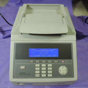 We buy used lab equipment
