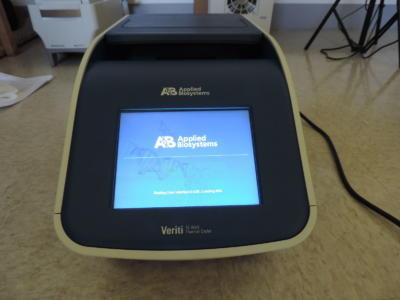 ABI™Veriti® 96-Well Thermal Cycler