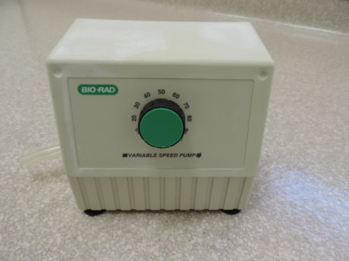 Bio-Rad Variable Speed Pump s l500