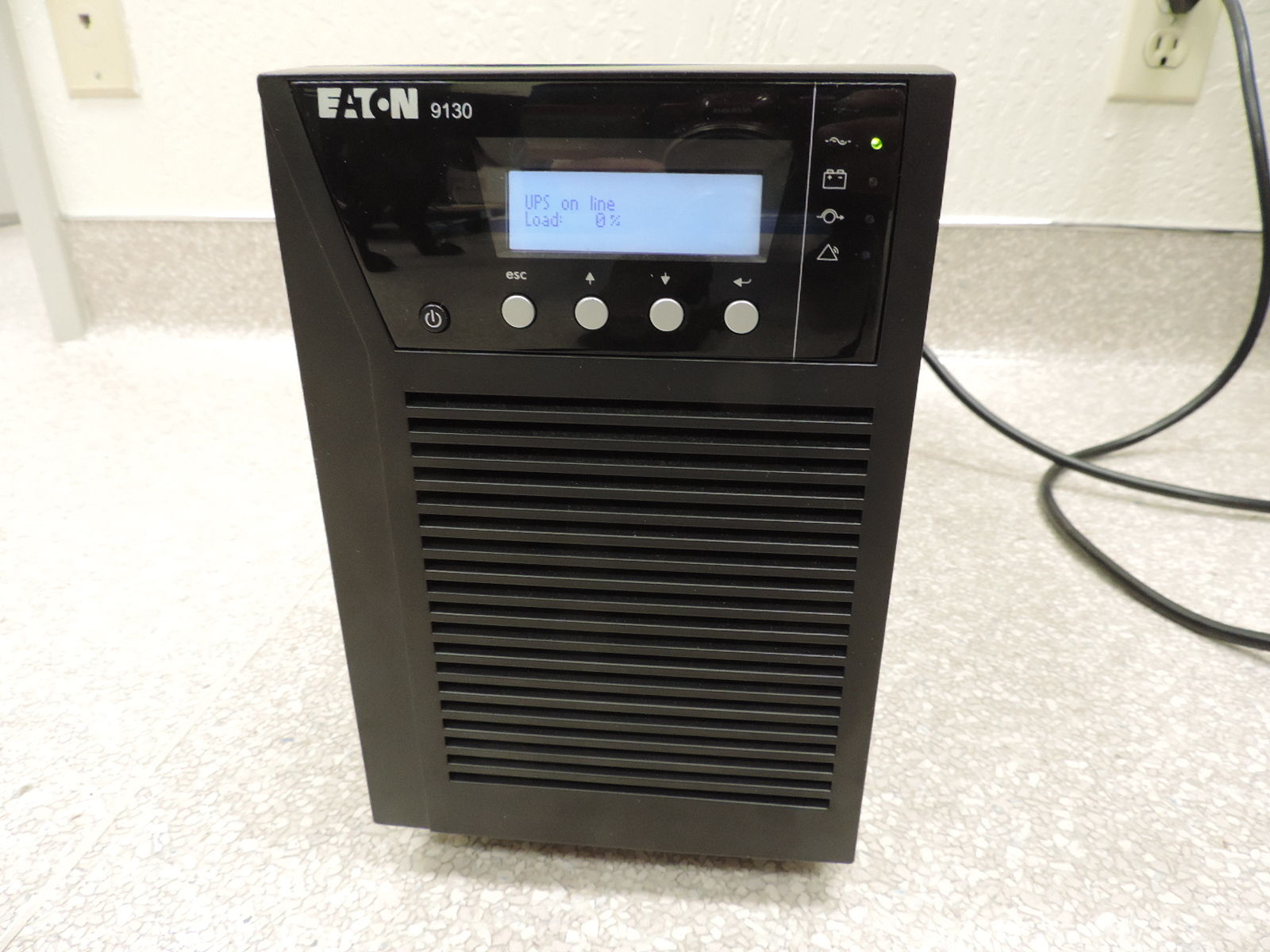 Eaton 9130 UPS Power Conditioner