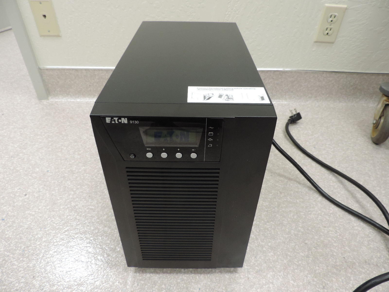 Eaton PW9130L2000T-XL UPS Power Conditioner