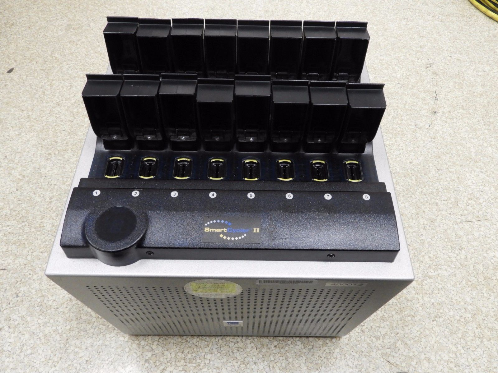 Cepheid SmartCycler II Automated Real Time PCR Block